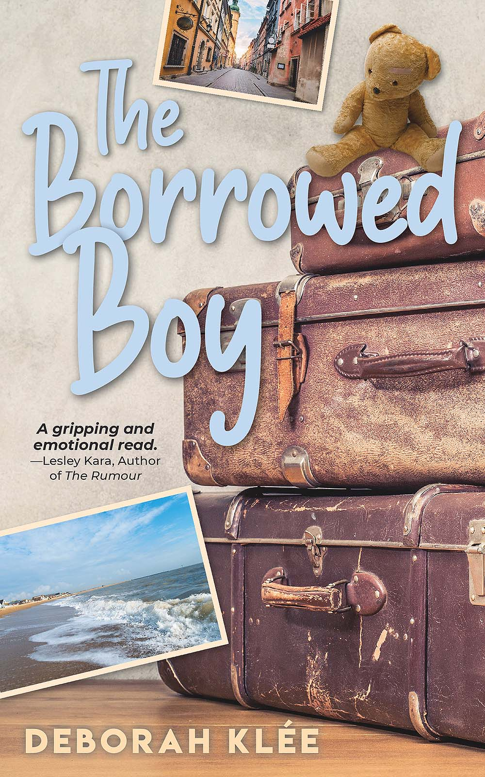 The Borrowed Boy